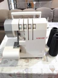 Máquina overlock Ultralock Singer 14SH754, usado comprar usado  Canoas