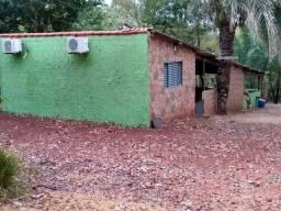Alugo rancho no Rio Verdinho