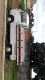 Kombi pick up utilitário de baixa manutenção