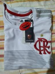 Camisas do Flamengo novo modelo