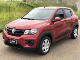 Renault kwid zen - 2018