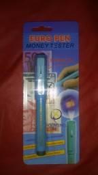 Dinheiro falso ?