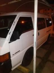 Vendo uma van L300 - 1997