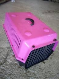 Caixa Transporte Cachorro Gato