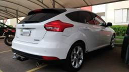 Ford Focus SE plus - 2016