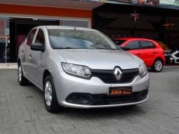 Renault Logan Authentique 1.0 2015