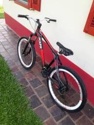 Bicicleta Alpha kapa