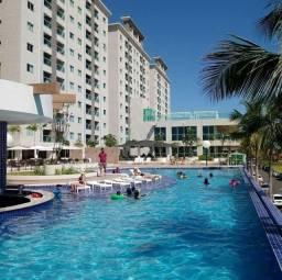 Salinas Park Resort, 2 quartos mobiliado