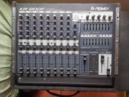 Power Mixer Peavey Xr 800 F