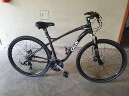 Bicicleta Caloi Easy Rider 21v