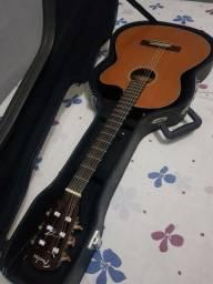 Violão  Fender  CN-140Sce
