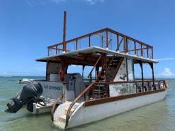 Catamaran 60 lugares