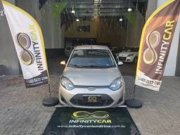Ford Fiesta Hatch Class 1.6 8v 4P - Completo