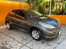 Peugeot 207 1.4 XR Sport 2012 Completo, financiamos e trocamos por maior valor!