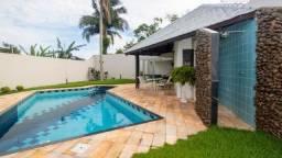 Linda residencia com 4 dormitórios, Jardim Atlântico, Florianópolis/SC