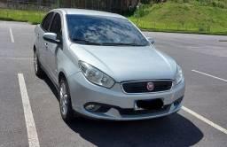 Fiat Grand Siena Essence 1.6 Dualogic 2014