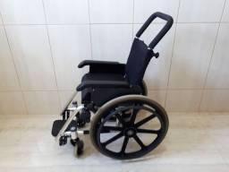 Cadeira de rodas infantil Ortobras Ultra Lite X