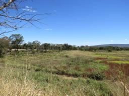 Fazenda com área de 63 há, as margens do Rio das velhas em Corinto