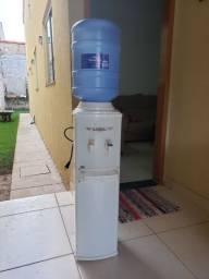 Vendo Bebedouro de Coluna Refrigerado por Compressor-Libell
