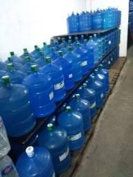 Vendo distribuidora de Água Mineral e Bebidas