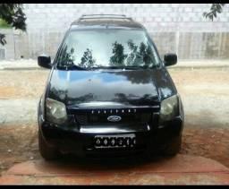 Ford Ecosport 1.6 XLS 2004 completa ACEITO TROCA MENOR VALOR