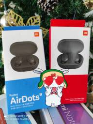 U*R*G*E*N*T*E Redmi Air dots da Xiaomi... Novo lacrado Garantia cartão