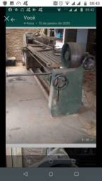 Lixadeira industrial invicta