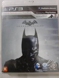 Jogo PS3 Batman