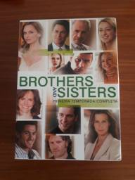 Dvd - Brothers & Sisters 1° Temporada