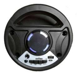 Caixa de Som Torre IF4201 Bluetooth: Bluetooth
