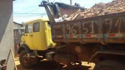 Caminhão MB 1519. Revisado.