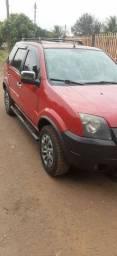 Ecosport.  Venda ou troca por caminhonete.  F1000, l200  e outras