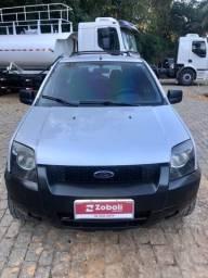 Ford Ecosport XLS 1.6 2007