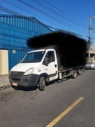 Caminhão Iveco Daily 2012/2013