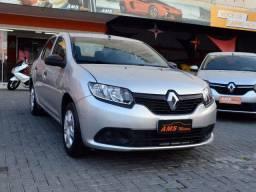 Renault Logan Authentique 1.0 2020