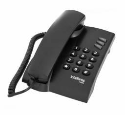Telefone fixo INTELBRAS pleno