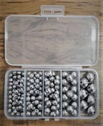 Kit Chumbadas + Caixa Box Mini