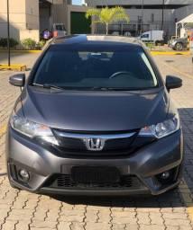 Honda Fit EX 1.5 16V FLEX 4P AUTOMÁTICO 2015/2016. R$ 52.000,00