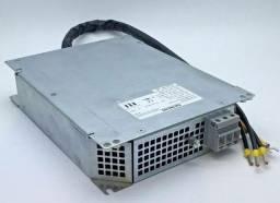 Siemens 6se6400-3cc02-2cd3 Reator De Comutação