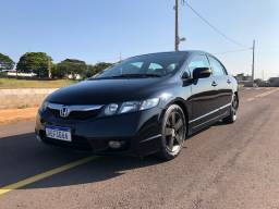 Honda civic lxs (flex)