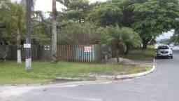 Ref 607 Vende-se excelente terreno no Balneário Nereidas!!