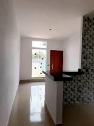Casa 2/4 com uma Suite no Setor Solar Santa Rita - Goiânia