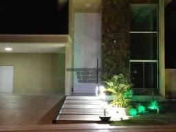 Título do anúncio: Oportunidade! Casa de Luxo no Cond. do Lago, 3 suítes!
