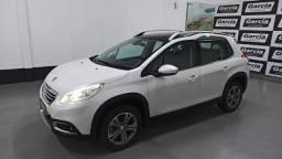 Título do anúncio: Peugeot 2008 Griffe 1.6 16V (Flex) (Aut) 2017