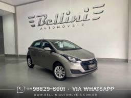 Título do anúncio: Hyundai HB20 C.Style/C.Plus 1.6 Flex 16V Aut. 2017/2018