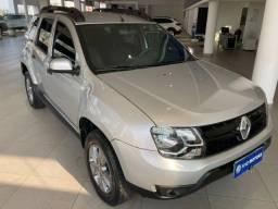 Título do anúncio: Renault Duster Expression 1.6 Automático 2018/2019
