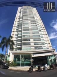 Apartamento alto padrao com 3 dormitórios à venda por R$ 1.200.000 - Quilombo - Cuiabá/MT