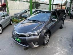 Título do anúncio: Corolla GLI Automático - 2017 | 14.000 km