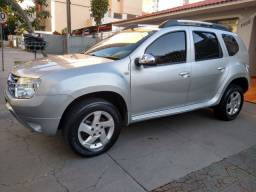 Duster Dynamique 1.6 2014 cambio manual
