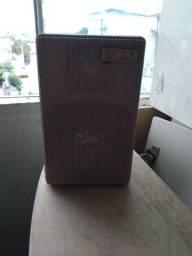 Título do anúncio: 6 Caixas de som ambiente R$ 300